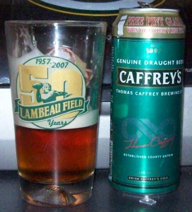 Caffrey's Irish Ale