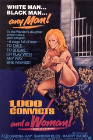 1000 convicts and a woman POSTER.jpg