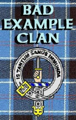 Bad Example Clan